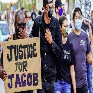 Continúan las protestas en EUA contra racismo y violencia policial