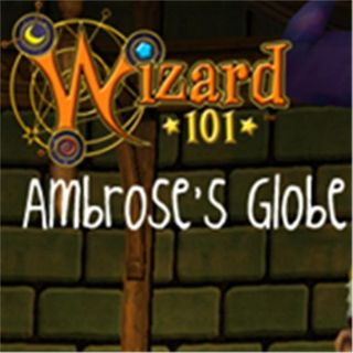 Ambrose's Globe