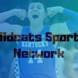 Episode 1- Wildcats Sports Network