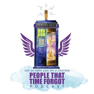 The people that time forgot podcast