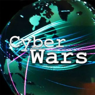 Cyber War Gang Covers It ALL!