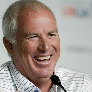 Fairways of Life Interviews-Curtis Strange (World Golf Hall of Famer)