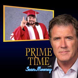 """The Genius"" Lanny Poffo: PRIME TIME VAULT"