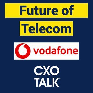 Future of Telecom with Vodafone
