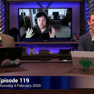 Tech News Weekly 119: Bumps and Lumps