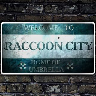 Project raccoon city podcast