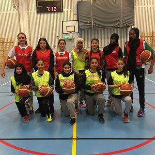 Örebro Multibasketklubb spelar den 8:e oktober