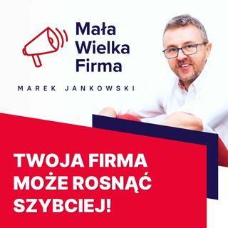 135: Myśl jak growth hacker   Marta Krasnodębska