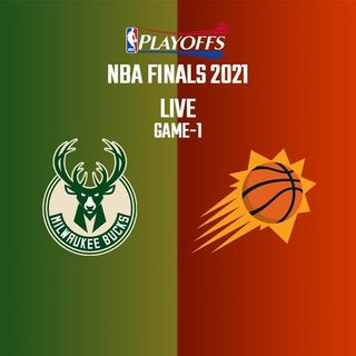 2021 NBA Finals Recap Game 2