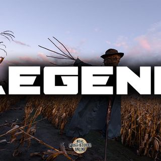 Legend | RGSO Classic Episode