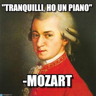 #sumirago Musica trap VS classica