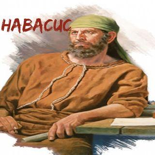 Conociendo al  Profeta Habacuc