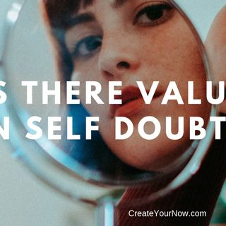 1430 Is there Value in Self Doubt?