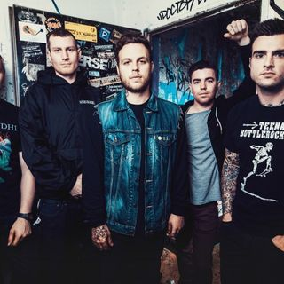 Interview with Jesse Barnett from Stick To Your Guns
