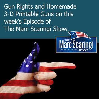 The Marc Scaringi Show 2018_08_04