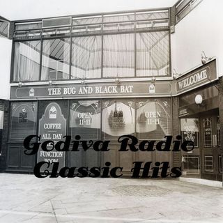 29th May 2019 Godiva Radio playing you the Greatest Classic Hits for Coventry and the World.