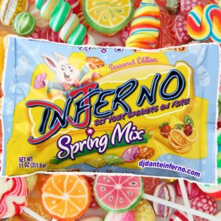 DJ Inferno March Club Mix 2017