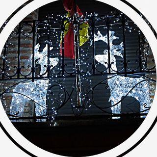 Féliz día de Reyes Magos: Los Barrios de Bureba.