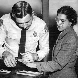 Rosa Parks (seconda puntata)