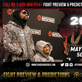 ☎️Floyd Mayweather vs 50 Cent 2021😱 Ellerbe: Gervonta Davis is Willing To Fight Anyone❗️