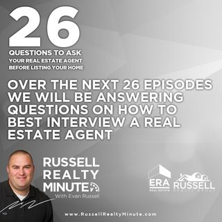 Intro to 26 Questions to ask your Real Estate Agent