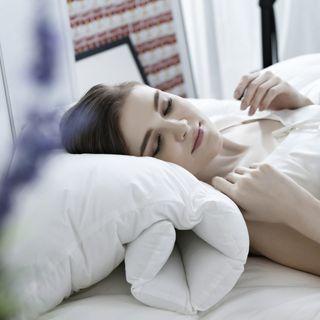 Dormi profondamente OTTO ORE Manuel Mauri Insonnia Ipnosi Strategica®