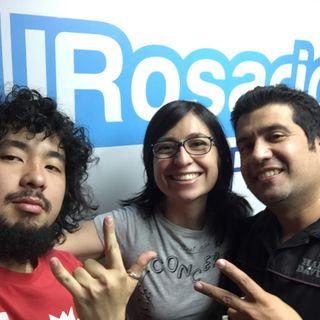 UR Rock con nominado a Grammy Latino y rock de Puerto Rico