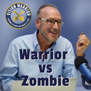 Warrior vs Zombie Episode 32 with Alison Arnoff