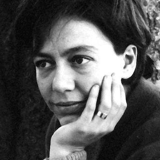 Episodio 1.2 - Alejandra Pizarnik : Poemas