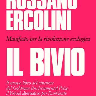 Rossano Ercolini risponde: quale rapporto c'è tra inceneritori ed economia circolare?