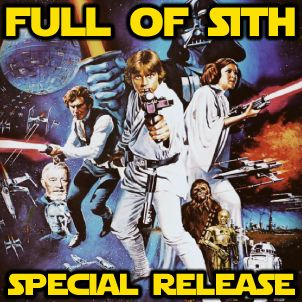 Special Release: NOT The Rise of Skywalker
