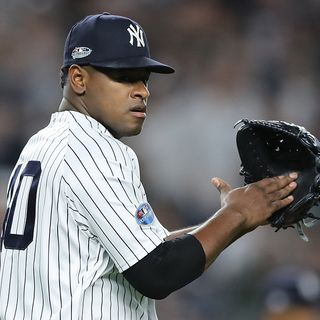 Yankees Ace, Game 3 Starter Luis Severino Thrives at Home