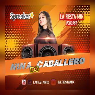 Podcast Dj Nina Caballero