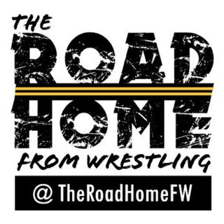 The Road Home From Wrestling presents: The Parking Lot Brawl