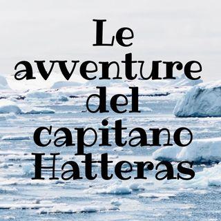 Le avventure del capitano Hatteras - Capitolo 4