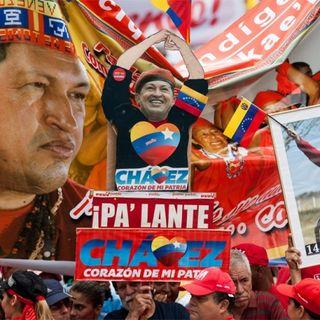 José David Jerez - Populismo, neopopulismo y surgimiento del chavismo como movimiento político