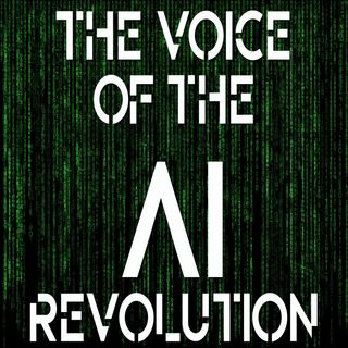 The Voice of the AI Revolution