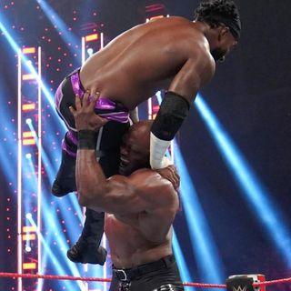 WWE RAW Review: Charlotte Beats Down Nikki, Lashley Blows off Goldberg's Challenge & McIntyre Evolves