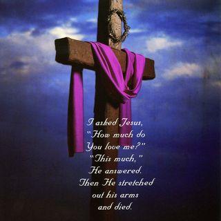 Ash Wednedsay Night Prayer