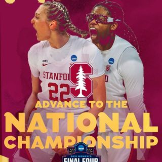 Stanford upsets South Carolina, head to championship game