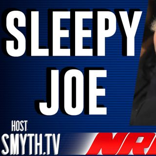 (AUDIO) NRN Tonight! SmythTV #ThursdayThoughts Joe Biden #DerangedDonald - Guest Alex Phillips @PriorityConf