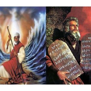 The Testimony of Moses Part 2