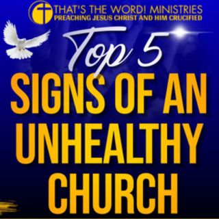 Top 5 Signs Of An Unhealthy Church | Pastor Michael Jakes