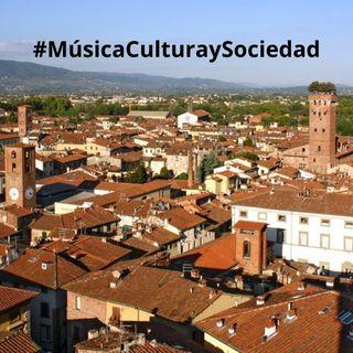 La ciudad de los Puccini