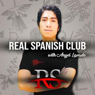 RS #40: Aprenda Español Profundamente | Tip & Strategy