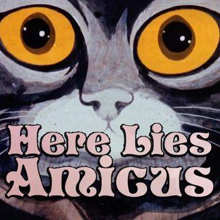 Here Kitty Kitty...  (The Uncanny) (1977)