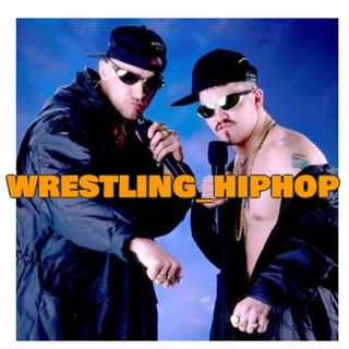 Wrestling_Hip Hop