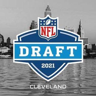 2021 NFL Draft Preview ft: Doug (RVDTITO4LIFE)| Phil Talks Sports Podcast