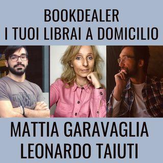 Bookdealer, l'e-commerce delle librerie indie - BlisterIntervista a Leonardo Taiuti e Mattia Garavaglia