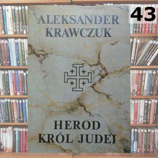 43 - Herod Król Judei